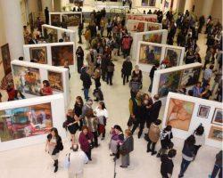 15 artistas angosturenses expondrán sus trabajos, en la Legislatura Neuquina. Conocelos