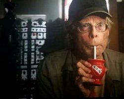 """Stephen King: """"Creo que 'Stranger Things' le debe algo a 'It'"""""""