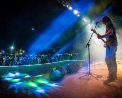Comienza la convocatoria de artistas locales para participar de la 8º Fiesta Nacional de los Jardines