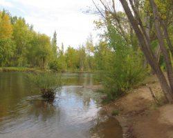 Un angosturense falleció tras un accidente en el Río Limay y otro fue rescatado
