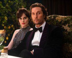 Crítica: Matthew McConaughey, Colin Farrell y Hugh Grant se unen en un thriller mafioso