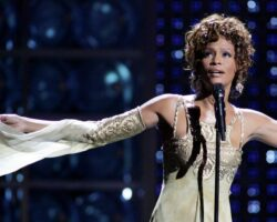 Se cumplen 9 años del trágico final de Whitney Houston