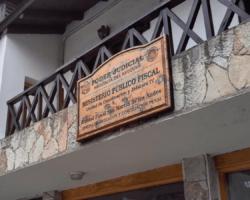San Martín: Acusado de abuso y secuestro queda detenido